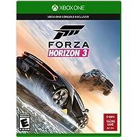Forza - Horizon 3 - Xbox One