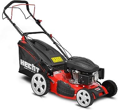 HECHT 547 Cortacésped de gasolina 3,3 kW/4,5 PS Potencia del motor ...