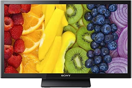 Sony Bravia 59 9 cm (24 Inches) HD Ready LED TV KLV-24P413D (Black)