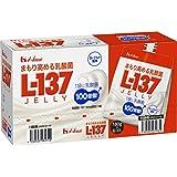 まもり高める乳酸菌L-137 ゼリー 180g×6袋 ハウスウェルネスフーズ