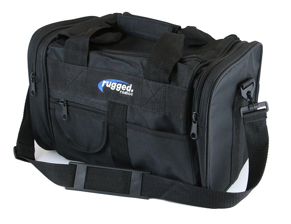 Rugged Radios DUFFLE-RRP Gear Bag
