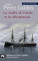 La Vuelta Al Mundo En La   Numancia : Episocios