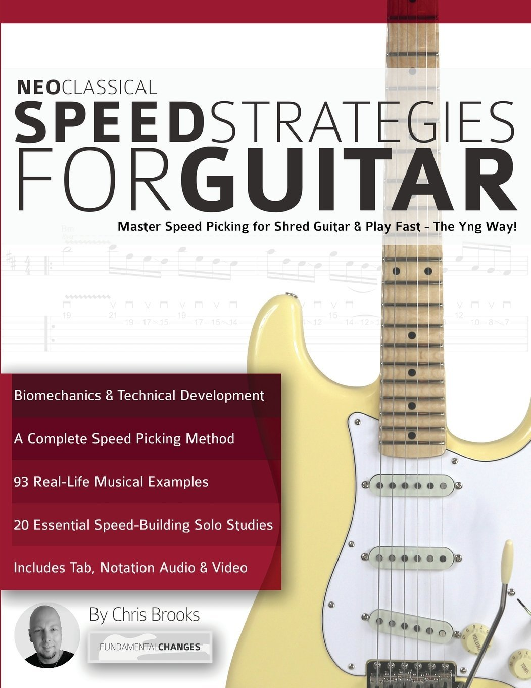 Neoclassical Speed Strategies for Guitar PDF