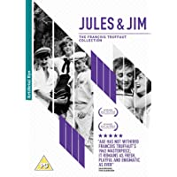 Jules & Jim [DVD]