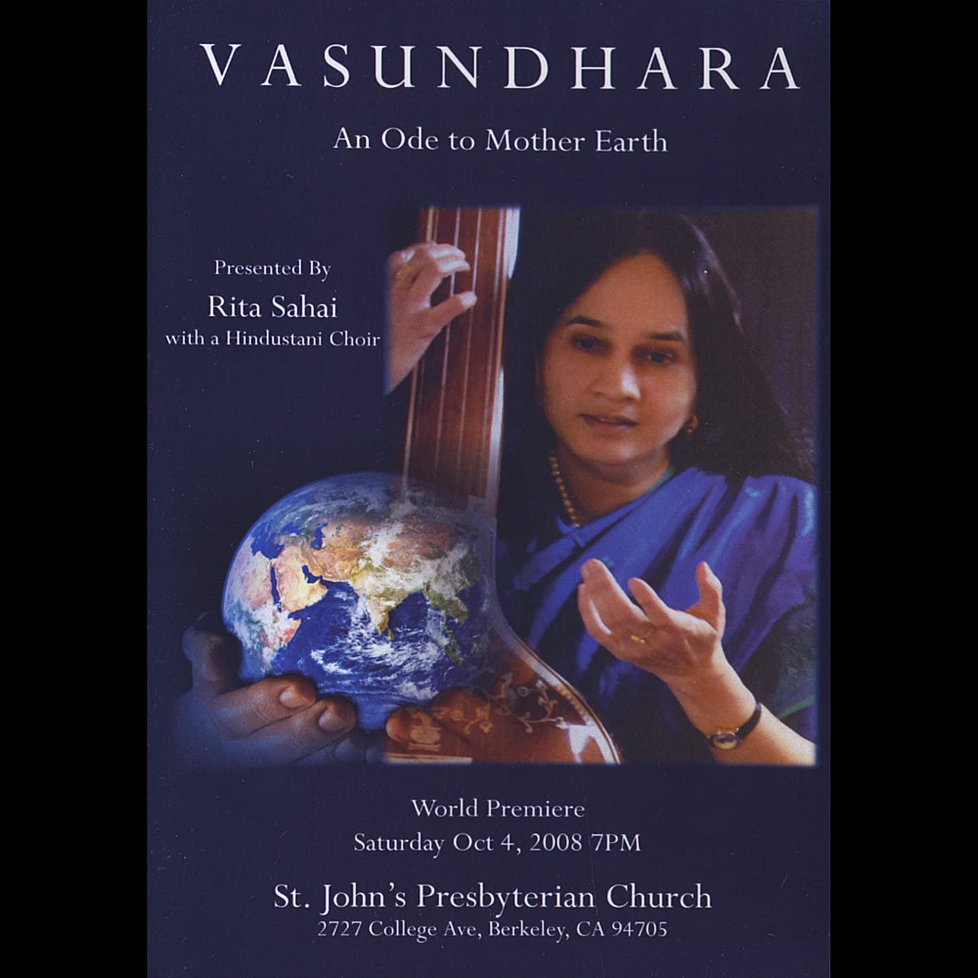 Vasundhara: An Ode to Mother Earth [DVD] [Import]