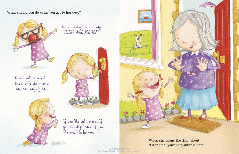 how to babysit a grandma jean reagan lee wildish 2015385753845 how to babysit a grandma jean reagan lee wildish 2015385753845 amazon com books