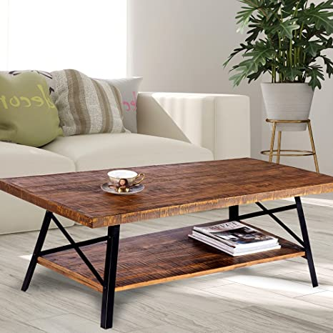 Amazon Coffee Table 7