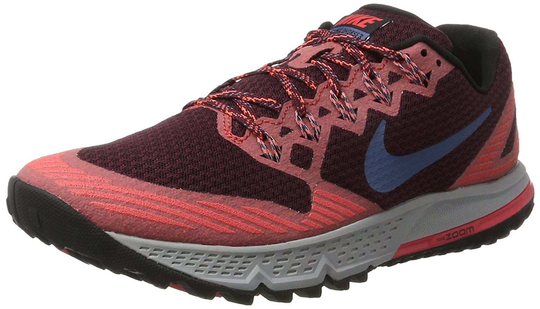 Nike 749336 600 Zapatillas de Trail Running para Hombre 42 EURojo