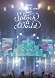 "miwa ARENA tour 2017""SPLASH☆WORLD""(初回生産限定盤) [Blu-ray]"