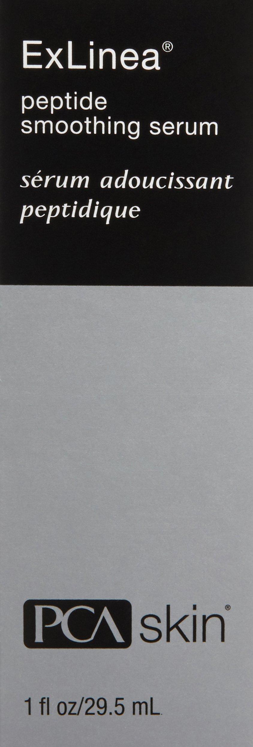 PCA SKIN Exlinea Peptide Smoothing Serum, 1 fl. oz. by PCA SKIN (Image #3)