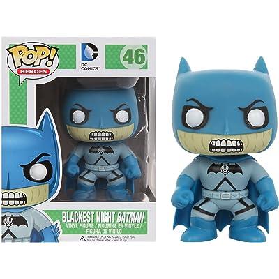 Funko DC Comics POP! Blackest Night Batman: Toys & Games