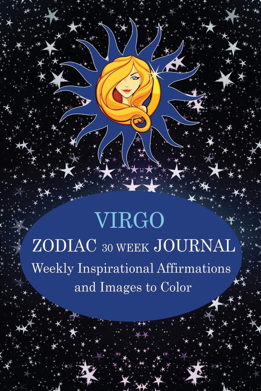 The Week Ahead for Virgo