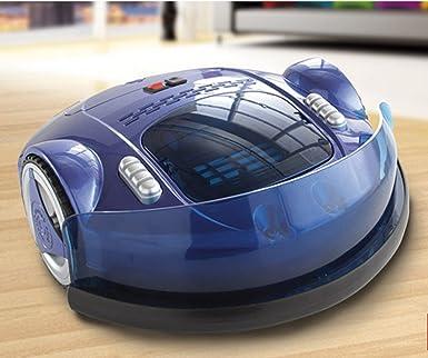 Aspirateur Robot AUTOMATIC VACUUM CLEANER Sans Sac Et Fil