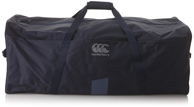 Canterbury Of New Zealand Unisex Vaposhield Team Kit Bag Black O/S E201398