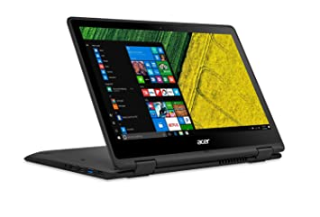 "Acer Spin SP513-51-5954 - Ordenador portátil 13,3"" (Intel"