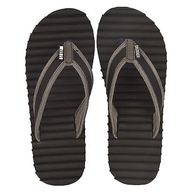 8bc57997ecd DRUNKEN Mens Acupressure Slipper Thong Style Slide Flip Flop Slipper  Buy  Online at Low Prices in India - Amazon.in