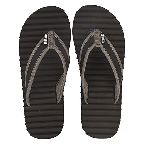 ca544d1fc632a DRUNKEN Mens Acupressure Slipper Thong Style Slide Flip Flop Slipper  Buy  Online at Low Prices in India - Amazon.in