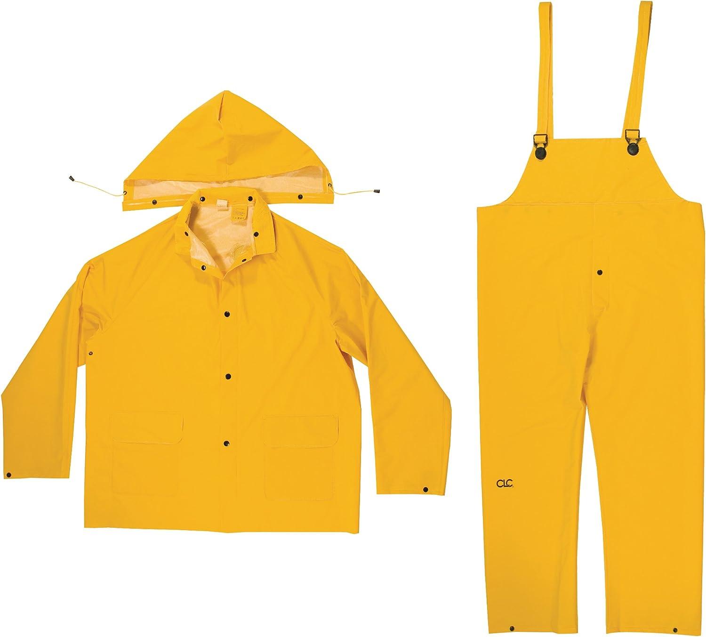 CLC Custom Leather Craft Rainwear R101X