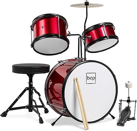 Best Choice Products Kids Drum Set