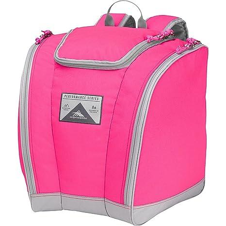 Amazon.com   High Sierra Junior Trapezoid Boot Bag 73a476b5a8c50