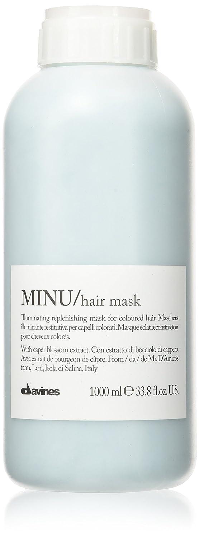 Davines Minu Illuminating Replenishing Mask 33.8 Ounces 8004608242642