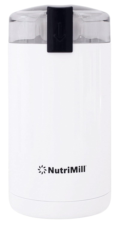 Mini Seed Mill & Coffee Grinder