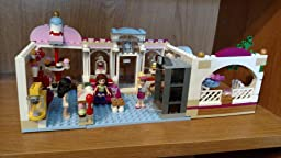lego friends 41119 instructions