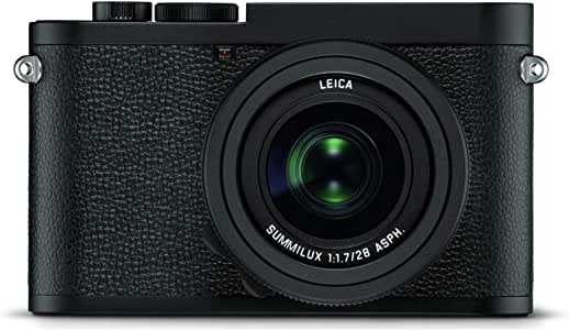 Leica Q2 Monochrom Full Frame Compact Digital Camera