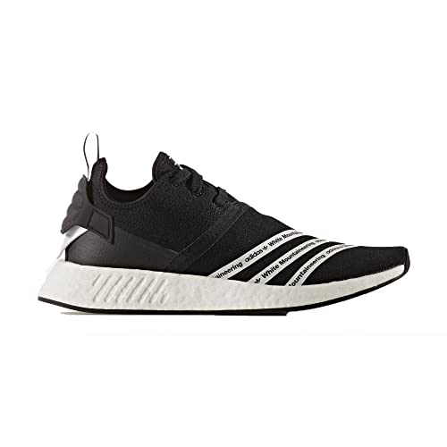 sneakers for cheap 31573 8bcdb adidas Originals White Mountaineering NMD_R2 Shoes (11 ...