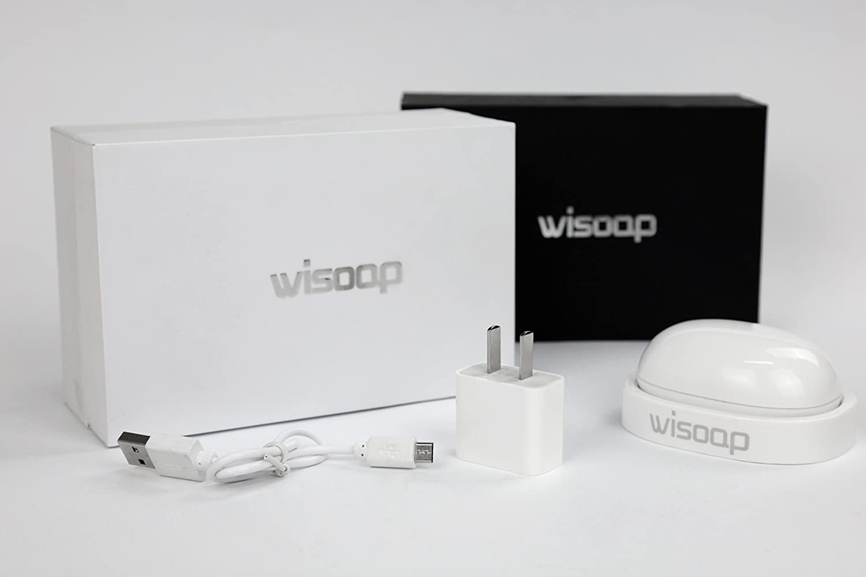 Travel Washing Machine Amazoncom Wisoap Wireless Supersonic Portable Washer Automatic