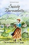 Sur les chemins de l'Evangile - Bernadette Soubirous