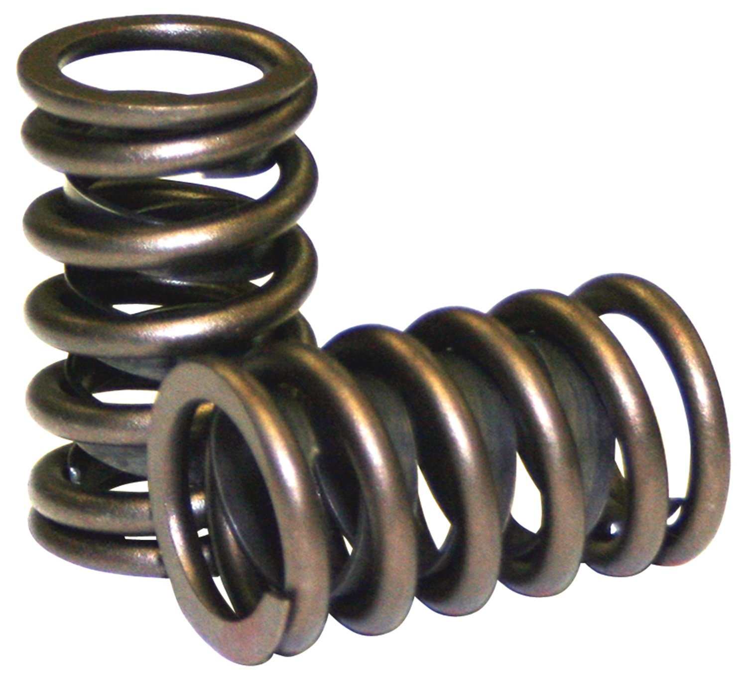 Howards Power /& Racing Equipment 98529 Spring 1.525 Valve Single s w//Damper 16