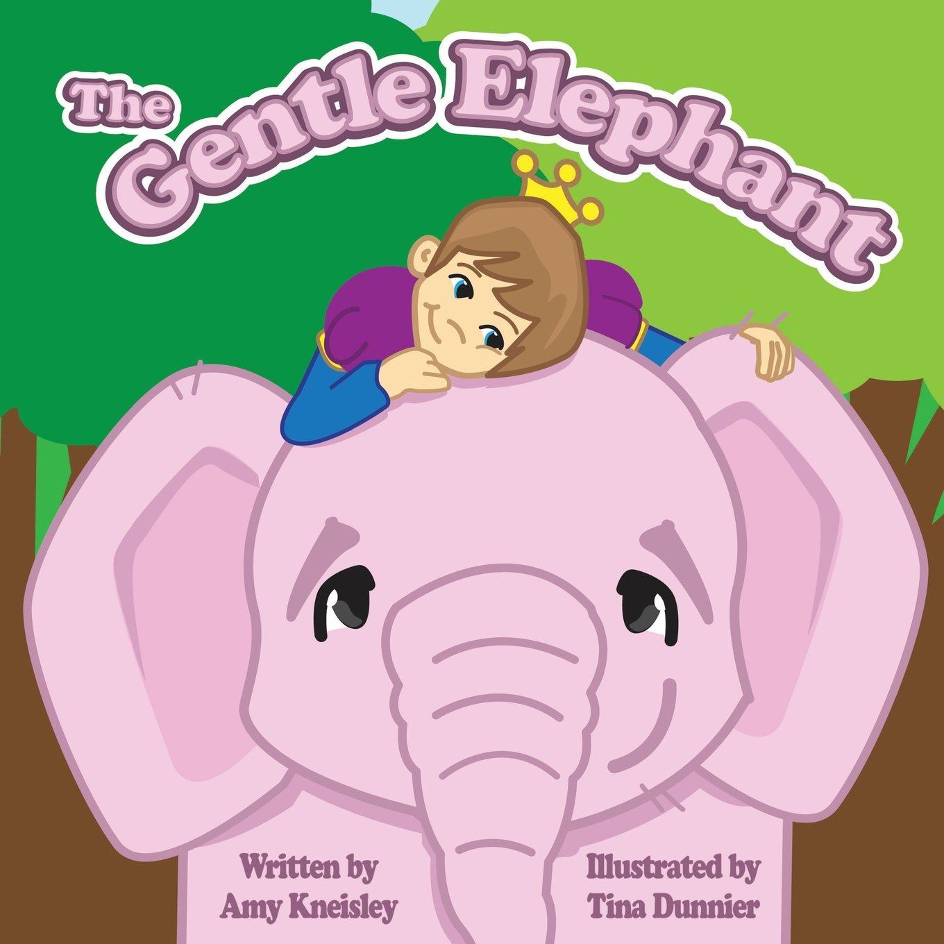The Gentle Elephant