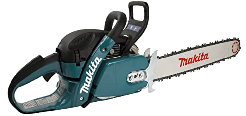 Makita EA5000P53G 50cc Professional Chain Saw for Lawn, 20-Inch