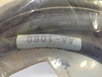 Amazon.com: NEW AA1060 SINE KA-50422 CONTINUOUS FLEX 16 AWG 8 CONDUCTOR SERVO CABLE,BOXZA: Everything Else