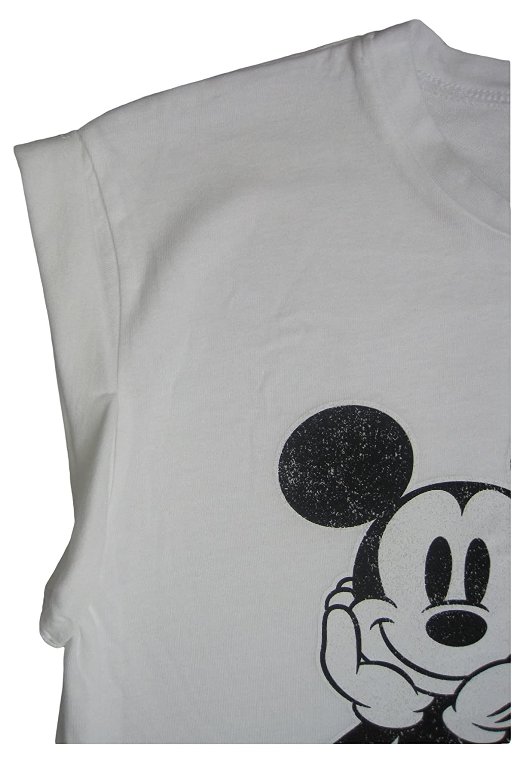 Disney Juniors//Womens Mickey//Minnie Mouse Sleep Shirt