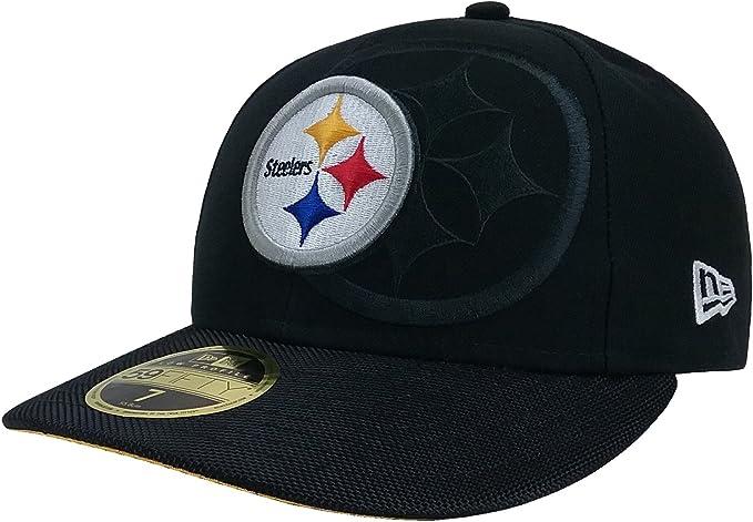 New Era 59 FIFTY gorra NFL en campo diseño perfil bajo Gorra ...