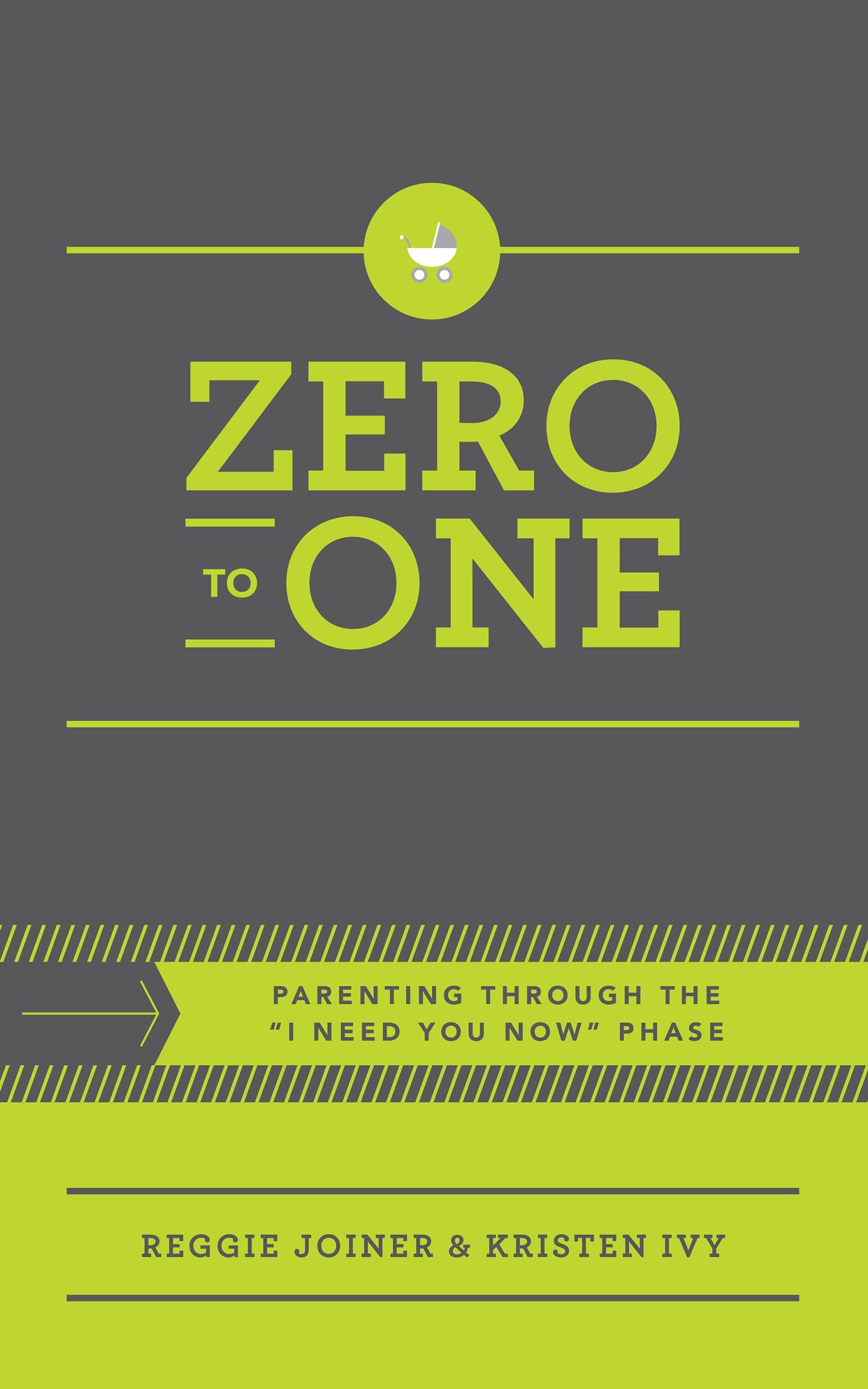 Zero One Parenting Through Phase product image