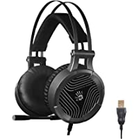 Bloody G530 7.1 Gamer Kulaklık Mikrofonlu, USB