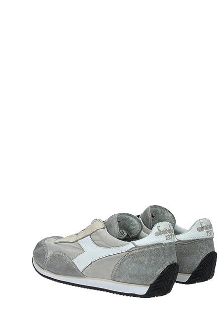 1f54ade0ffa Diadora Heritage 155765 25073 - Zapatillas para hombre beige Size  36
