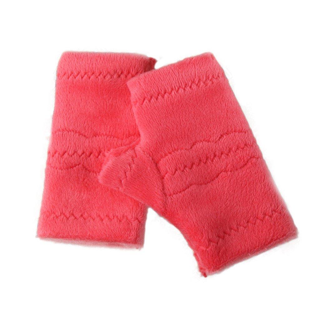 Sannysis Frauen-Winter-starke warme Leak Finger-Handschuhe Amonfineshop_694