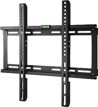 Polarduck Tv Wandhalterung Tv Halterung Für 23 55 Zoll Elektronik