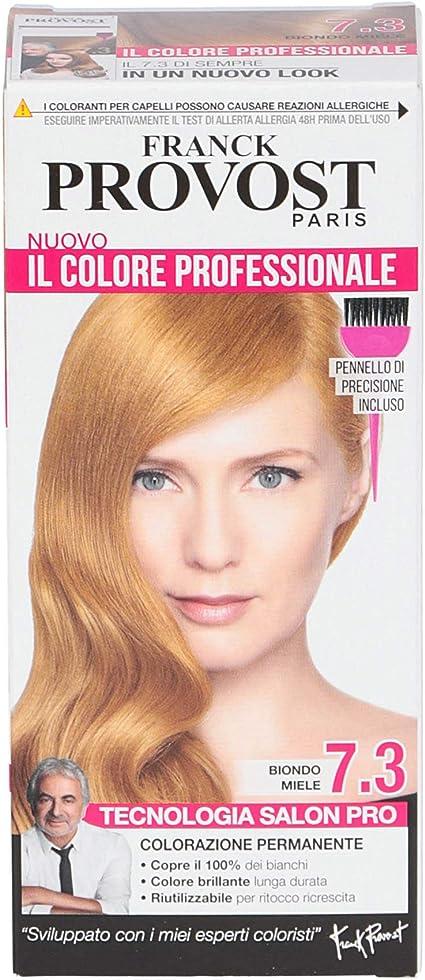 PROVOST Colorante Para el pelo Para colorear 7.3 Rubio Miel ...