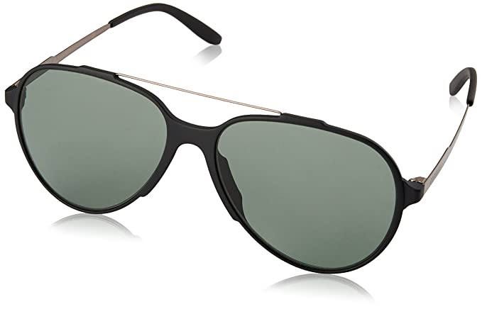 0e80bb5b18 Image Unavailable. Image not available for. Colour  Carrera UV Protected  Aviator Men s Sunglasses ...