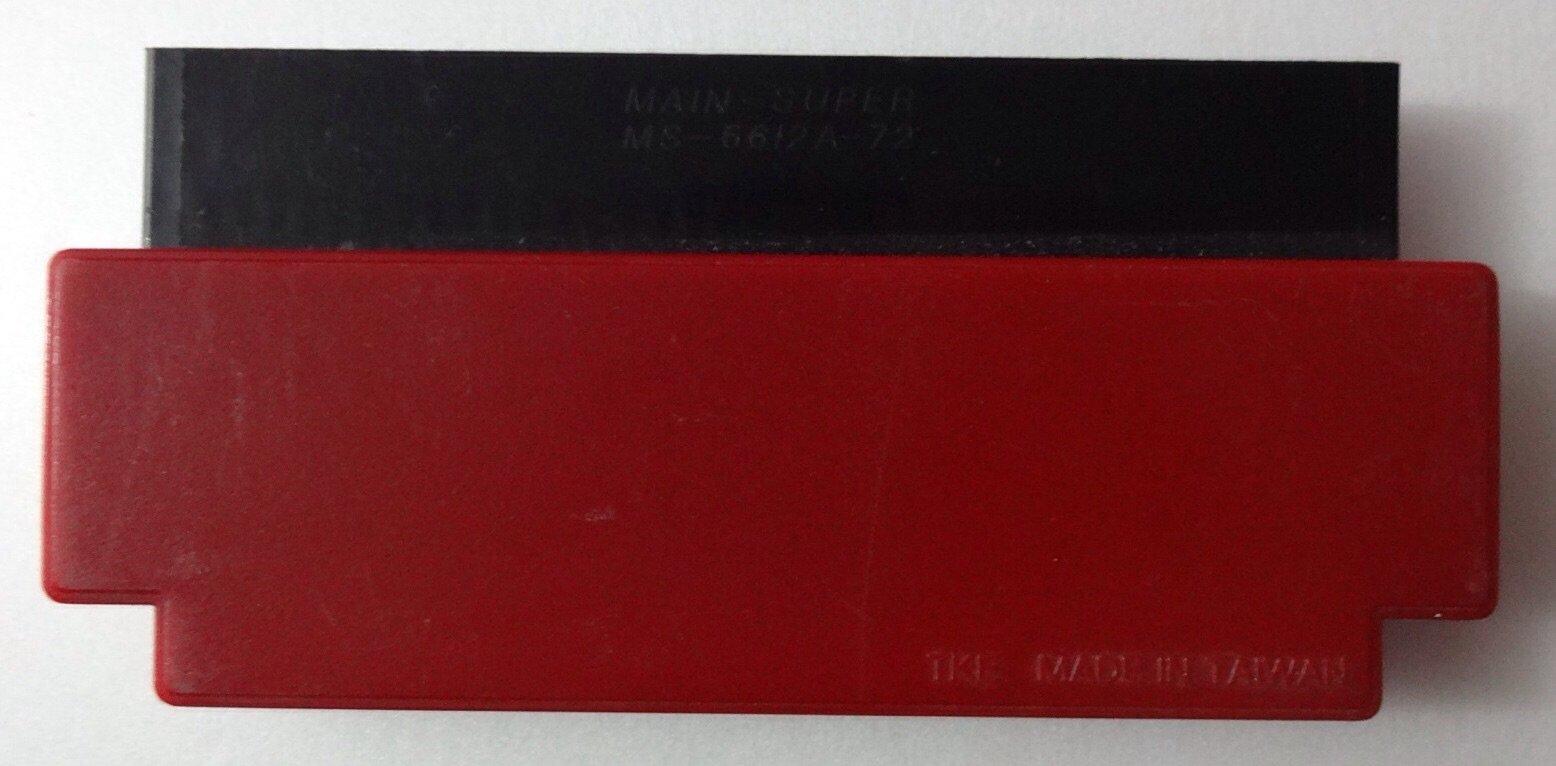 Nintendo NES to Famicom Game Converter Adapter 72 to 60 pins