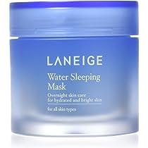 Laneige Water Sleeping Pack 70ml: Amazon.es: Salud y cuidado personal