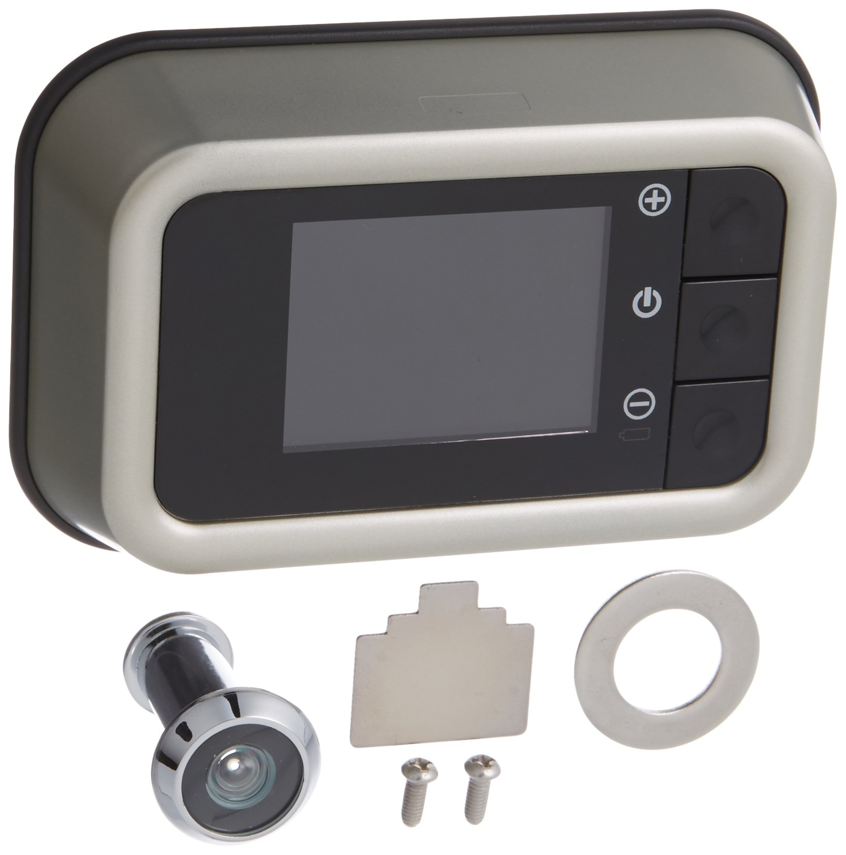 U.S. Patrol DIGITAL DOOR PEEPHOLE