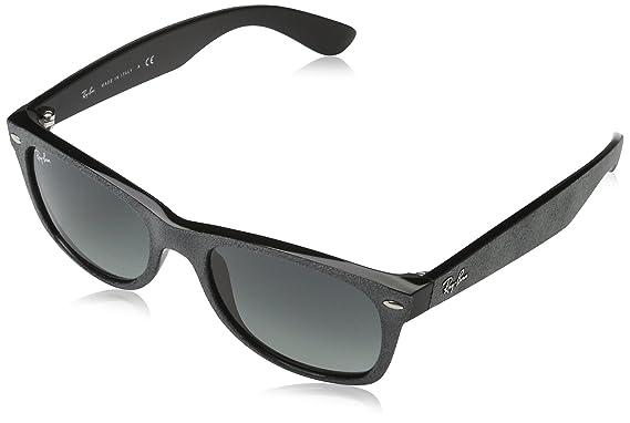 dc04056191550 Ray-Ban Gradient Wayfarer Men s Sunglasses - (0RB213262417158 57 Grey  Gradient lens