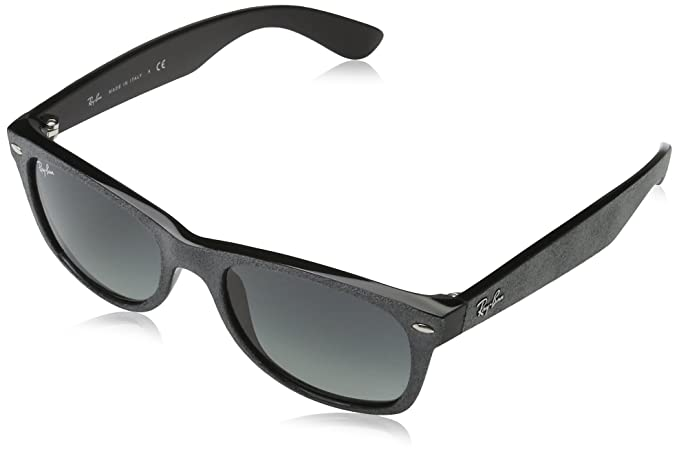99348db524 Image Unavailable. Image not available for. Colour  Ray-Ban Gradient  Wayfarer Men s Sunglasses - (0RB213262417155