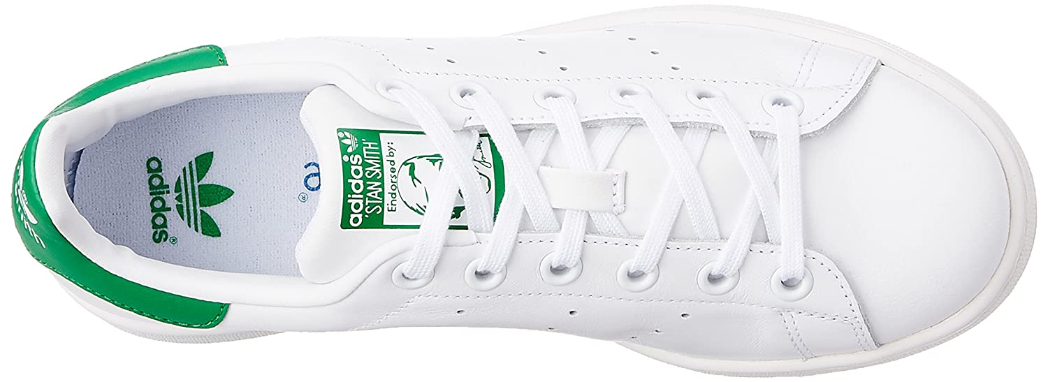 Adidas Stan Smith, Unisex Kinder Sneakers
